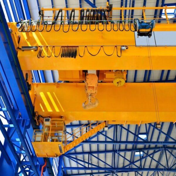 Overhead Gantry Crane