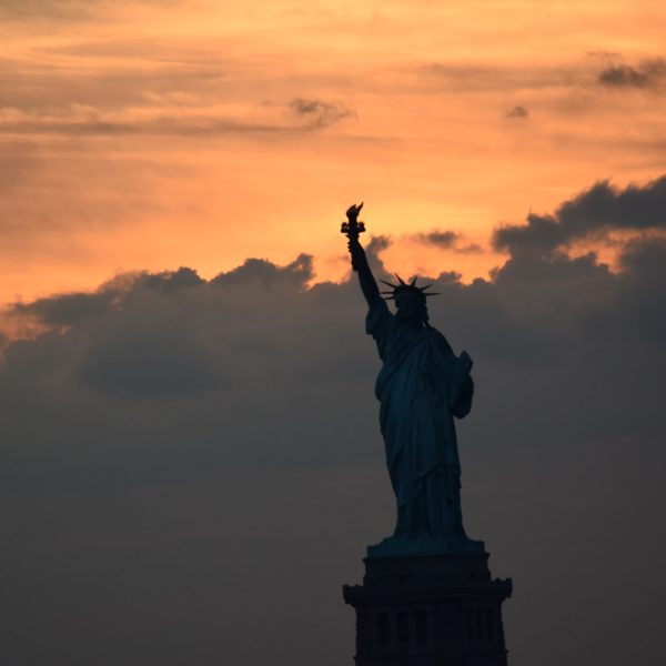 Statue of Liberty National Monument, New York, United States