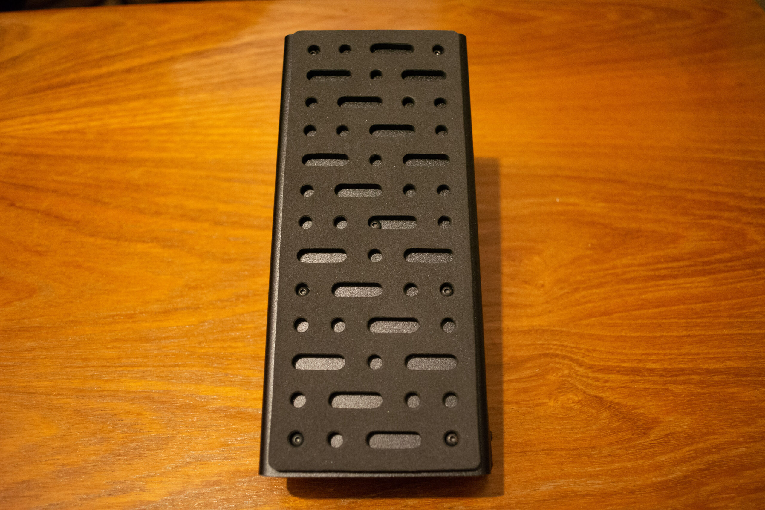 Top of the Beat Bars EX3 MIDI Expression Pedal