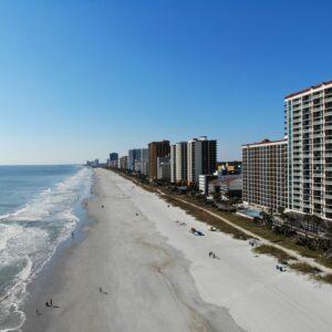 3002 Ocean Blvd, Myrtle Beach, SC 29577, USA, United States