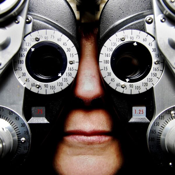 Age Related Eyesight Loss, & What You Can Do About It 1