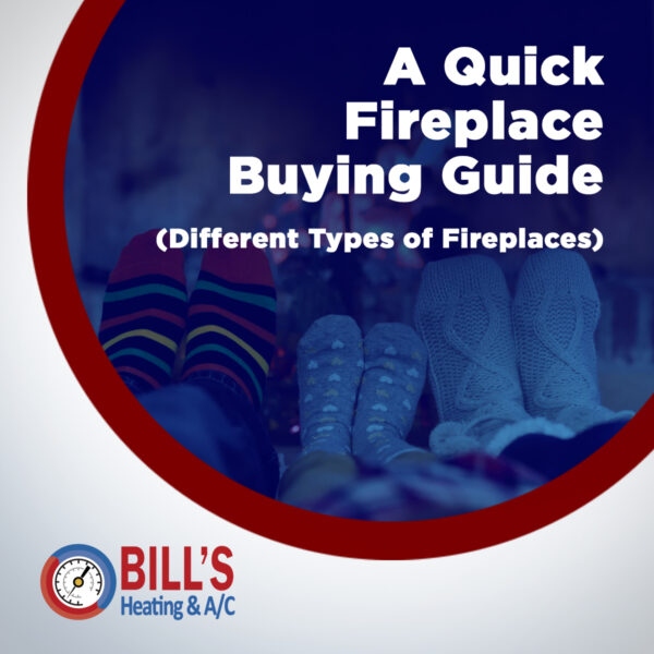 A Quick Fireplace Buying Guide