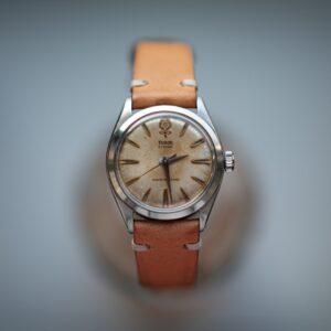 Tudor Oyster watch