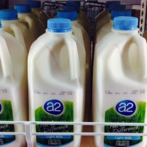 a2 brand milk