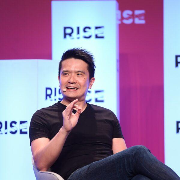 Min-Liang Tan at RISE 2019
