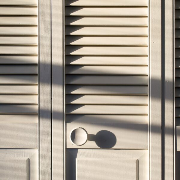Closet doors