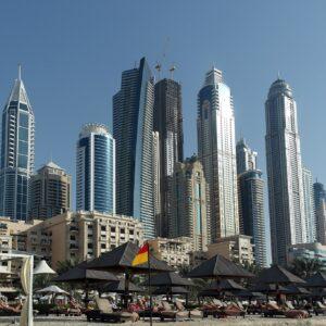 Dubai Media City, Dubai Marina - Dubai - United Arab Emirates